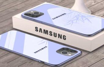 Samsung Galaxy Note 30 Plus 5G 2021 With 16GB RAM, 7500mAh battery!