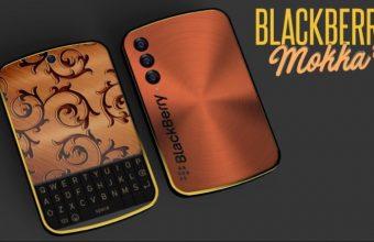 Blackberry Mokka 5G 2021 Release Date, Price, Full Specs