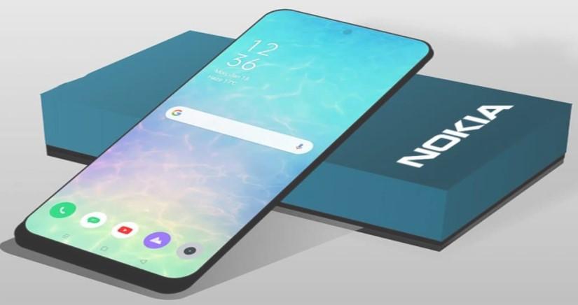 Nokia Edge S 2021