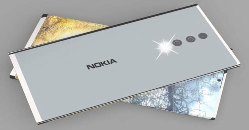 Nokia Magic 2021