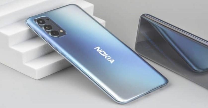 Nokia McLaren Ultra