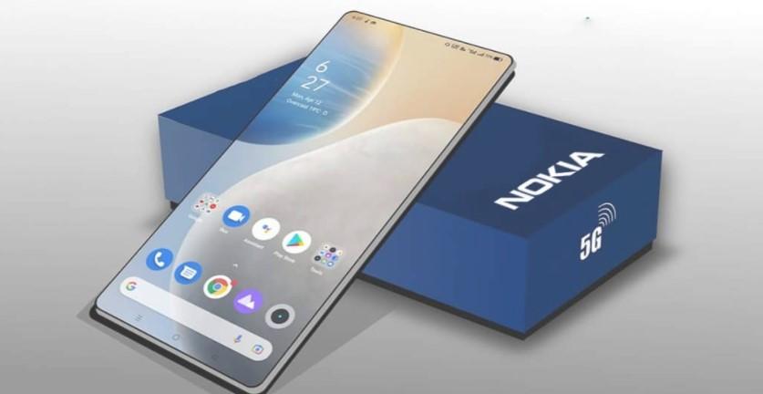 Nokia N99 5G