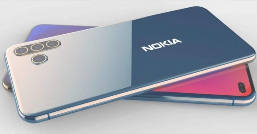 Nokia Power Ranger 2021