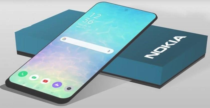 Nokia Vitech Mini 2021