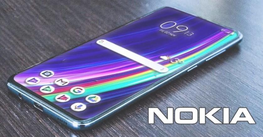 Nokia Vitech Ultra 2021