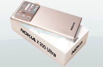 Nokia X200 Ultra: First Looks, Release Date, Price, and Full Specifications