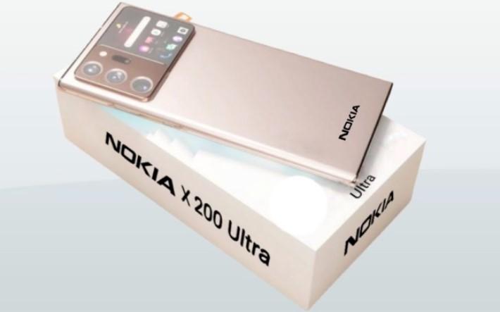 Nokia X200 Ultra