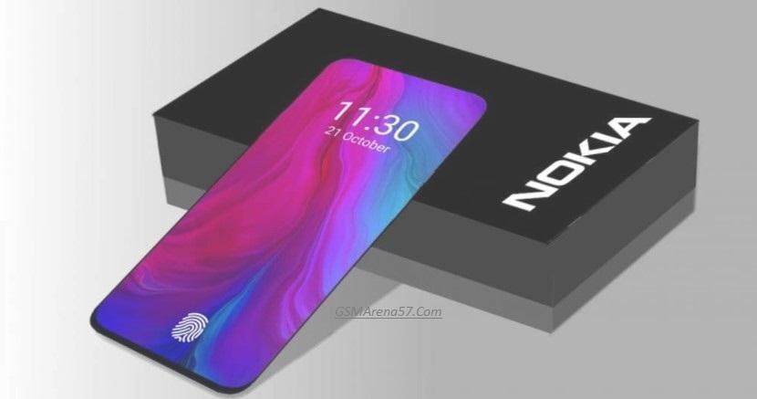 Nokia C9 Pro Max
