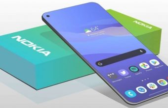 Nokia R70 5G 2021: Price, Release Date, and Full Specifications