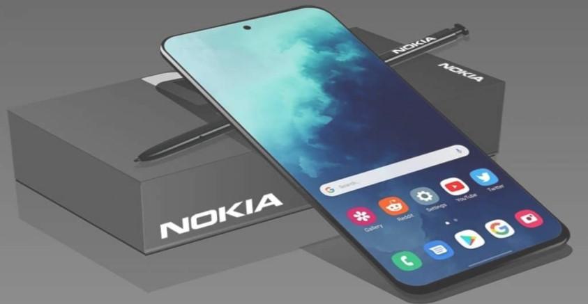 Nokia X99 Premium
