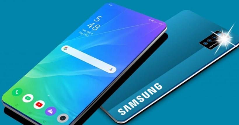 Samsung Galaxy A73 Pro 5G