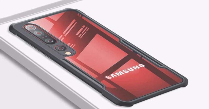 Samsung Galaxy M64 Pro