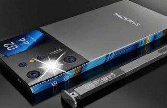 Samsung Galaxy P10 Pro 5G: Release Date, Price, Full Specs