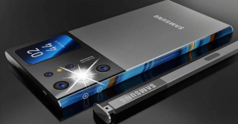 Samsung Galaxy P10 Pro 5G