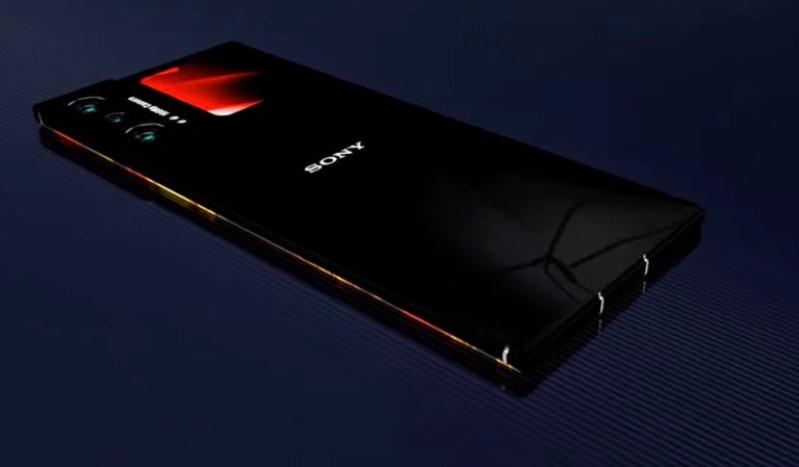 Sony Xperia 1 IV Pro 5G