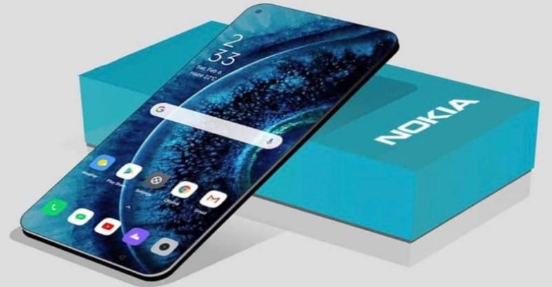 Nokia 10 Ultra 5G
