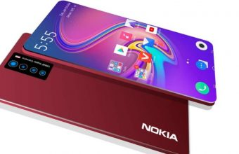Nokia Beam Max 2021: First Looks, Release Date, Price, and Specifications