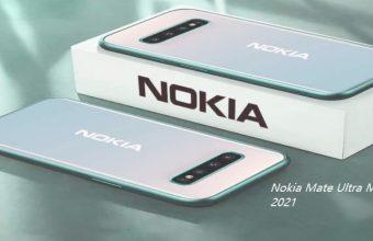 Nokia Mate Ultra Max 2021: Price, Release Date & Full Specs