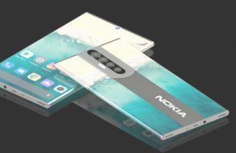 Nokia Swan Edge 2021: First Looks, Specifications, Price, Rumors leaked