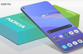 Nokia X200 Pro: First Looks, Price, Specifications, and Review!