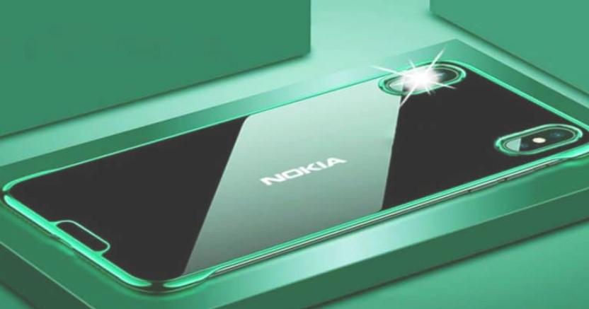 Nokia X200 Pro