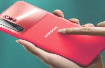 Samsung Galaxy X3 5G Specs: 16GB RAM, and 7400mAh Battery!